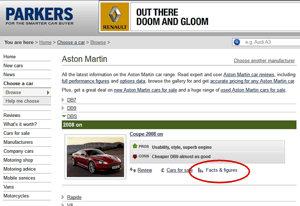 Parkers Car Guides